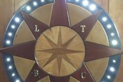 LTBC Logo on our bar